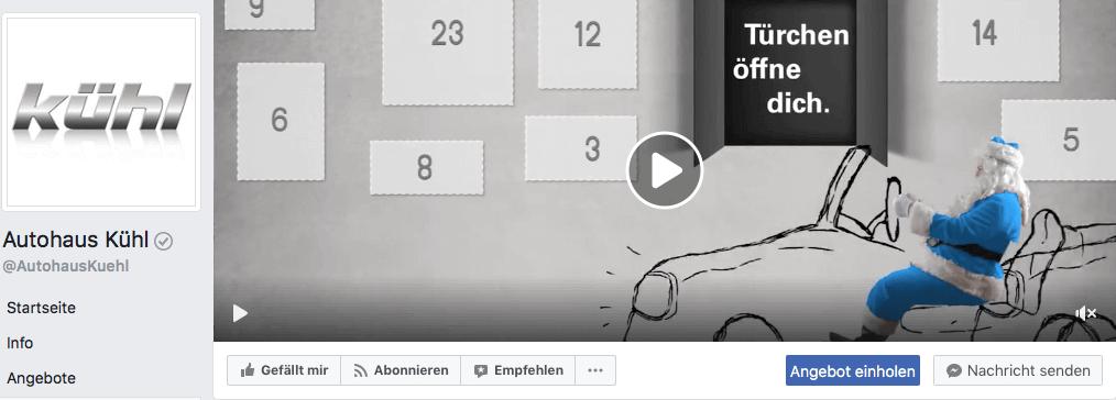 2 Facebook Funktionen, die viele Autohäuser nicht nutzen