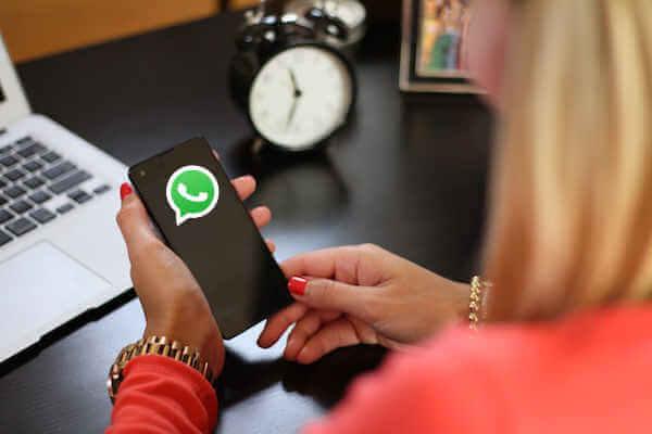 Meine Vorhersage: WhatsApp wird sich für Autohäuser öffnen