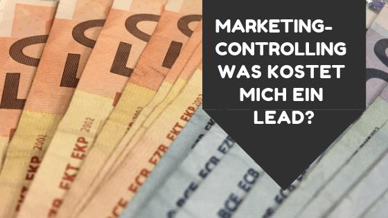Marketingcontrolling im Autohaus: Was kostet mich ein Lead wirklich?