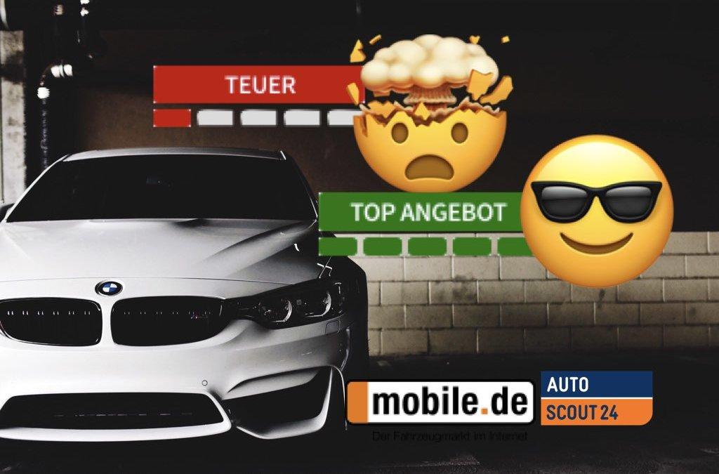 Auto Scout 24 De Mobile De Auto Usate 2019 03 06